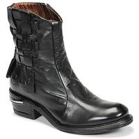 Παπούτσια Γυναίκα Μπότες Airstep / A.S.98 IGNIX Black