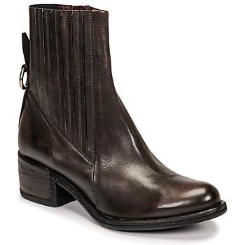 Παπούτσια Γυναίκα Μπότες Airstep / A.S.98 OPEA Brown