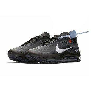 Παπούτσια Χαμηλά Sneakers Nike Air Max 97 x Off Whte