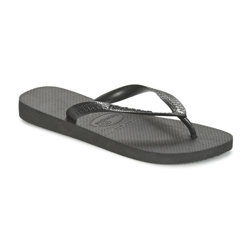Παπούτσια Σαγιονάρες Havaianas TOP Black