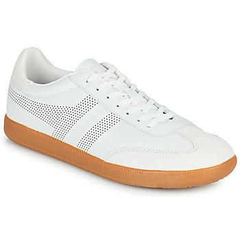 Παπούτσια Άνδρας Χαμηλά Sneakers Gola ACE LEATHER Άσπρο