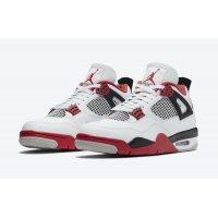 Παπούτσια Ψηλά Sneakers Nike Air Jordan 4