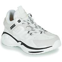 Παπούτσια Γυναίκα Χαμηλά Sneakers Buffalo MELLOW Άσπρο