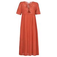 Υφασμάτινα Γυναίκα Μακριά Φορέματα Betty London ORVILLE Rouille