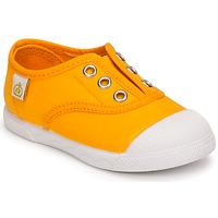 Παπούτσια Κορίτσι Χαμηλά Sneakers Citrouille et Compagnie RIVIALELLE Mango