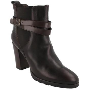 Παπούτσια Γυναίκα Μποτίνια Belset  Marrón