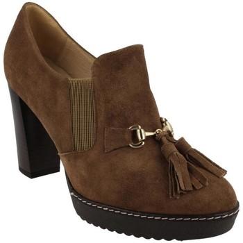 Παπούτσια Γυναίκα Χαμηλές Μπότες Cx  Beige