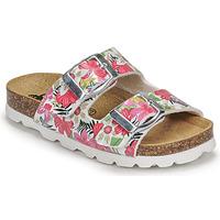 Παπούτσια Κορίτσι Τσόκαρα Citrouille et Compagnie MISTINGUETTE Multicolore