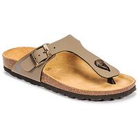 Παπούτσια Αγόρι Τσόκαρα Citrouille et Compagnie OKOKO Kaki