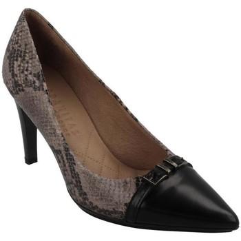 Παπούτσια Γυναίκα Γόβες Hispanitas  Negro