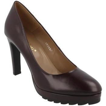 Παπούτσια Γυναίκα Γόβες Bruno Premi  Rojo