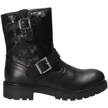 Παπούτσια Παιδί Μπότες NeroGiardini A830780F Μαύρος