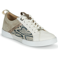 Παπούτσια Γυναίκα Χαμηλά Sneakers JB Martin GELATO Grey / Άσπρο