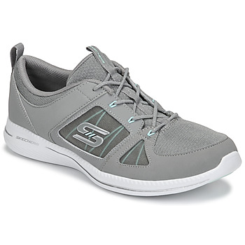 Παπούτσια Γυναίκα Fitness Skechers CITY PRO - WITHOUT A CARE Grey
