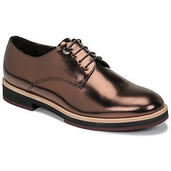 Παπούτσια Γυναίκα Derby JB Martin BALADE Ebene