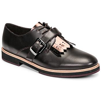 Παπούτσια Γυναίκα Derby JB Martin BALIDAY Prune
