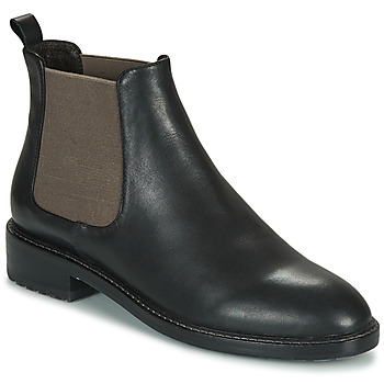 Παπούτσια Γυναίκα Μπότες JB Martin JANYS Black