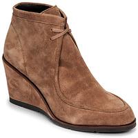 Παπούτσια Γυναίκα Μποτίνια JB Martin KINDAR Camel