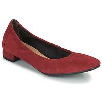 Παπούτσια Γυναίκα Μπαλαρίνες JB Martin OLYMPS Rosso