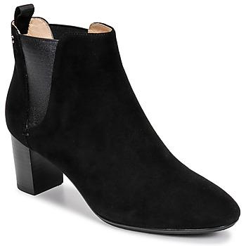 Παπούτσια Γυναίκα Μποτίνια JB Martin ABRIEL Black