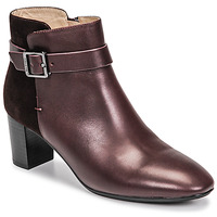 Παπούτσια Γυναίκα Μποτίνια JB Martin AELIS Bordeaux