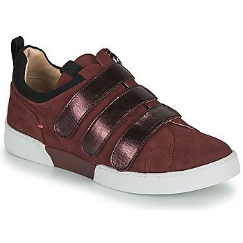 Παπούτσια Γυναίκα Χαμηλά Sneakers JB Martin GERADO Vigne