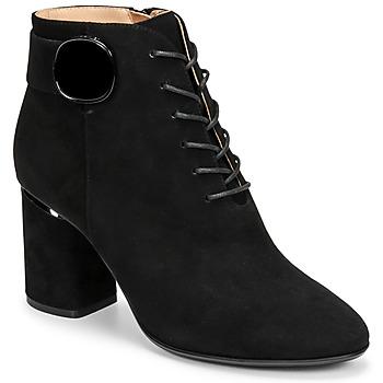 Παπούτσια Γυναίκα Μποτίνια JB Martin VIGGY Black