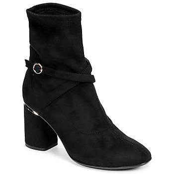 Παπούτσια Γυναίκα Μποτίνια JB Martin VILO Black
