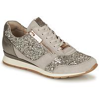 Παπούτσια Γυναίκα Χαμηλά Sneakers JB Martin VERI Argenté