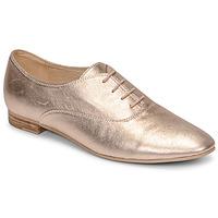 Παπούτσια Γυναίκα Richelieu JB Martin CLAP Μεταλικό / Nude