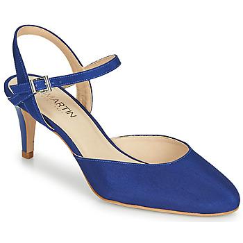 Παπούτσια Γυναίκα Γόβες JB Martin HENORA 2C Pacifique