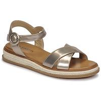Παπούτσια Γυναίκα Σανδάλια / Πέδιλα JB Martin JENS Nude