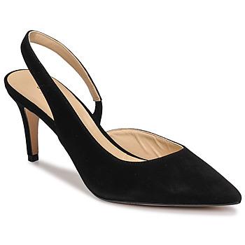 Παπούτσια Γυναίκα Γόβες JB Martin ALANA Black