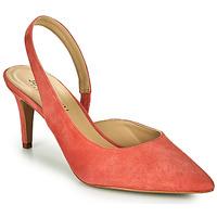 Παπούτσια Γυναίκα Γόβες JB Martin ALANA Corail / Sunlight