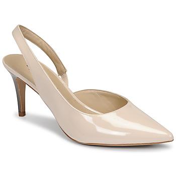 Παπούτσια Γυναίκα Γόβες JB Martin ALANA Nude