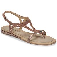 Παπούτσια Γυναίκα Σανδάλια / Πέδιλα JB Martin ALANIS Blush
