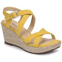 Παπούτσια Γυναίκα Σανδάλια / Πέδιλα JB Martin DARELO Sun