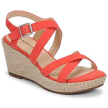 Παπούτσια Γυναίκα Σανδάλια / Πέδιλα JB Martin DARELO Sunlight
