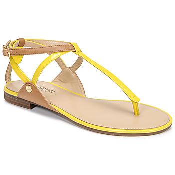 Παπούτσια Γυναίκα Σανδάλια / Πέδιλα JB Martin GENIE Sun
