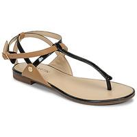Παπούτσια Γυναίκα Σανδάλια / Πέδιλα JB Martin GENIE Black