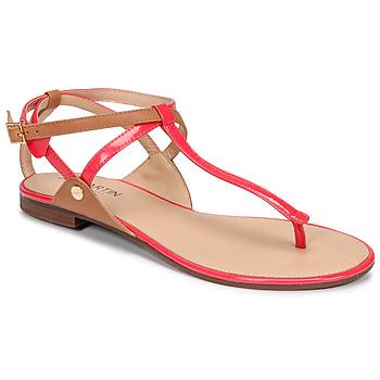 Παπούτσια Γυναίκα Σανδάλια / Πέδιλα JB Martin GENIE Fucia