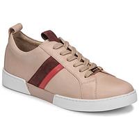 Παπούτσια Γυναίκα Χαμηλά Sneakers JB Martin GRANT Stone