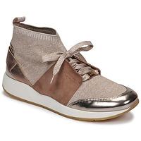 Παπούτσια Γυναίκα Χαμηλά Sneakers JB Martin KASSIE SOCKS Bison