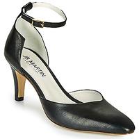 Παπούτσια Γυναίκα Γόβες JB Martin NATACHA Black
