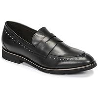 Παπούτσια Γυναίκα Μοκασσίνια JB Martin POWERS Black