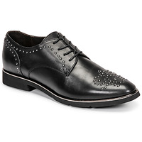 Παπούτσια Γυναίκα Derby JB Martin PRETTYS Black