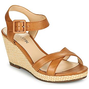 Παπούτσια Γυναίκα Σανδάλια / Πέδιλα JB Martin QUERIDA Colonial