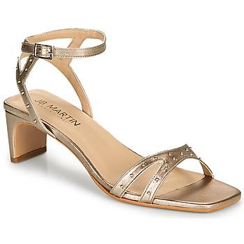 Παπούτσια Γυναίκα Σανδάλια / Πέδιλα JB Martin RAINBOWS Stone