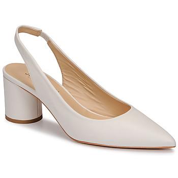 Παπούτσια Γυναίκα Γόβες JB Martin SEQUOIA Naturel