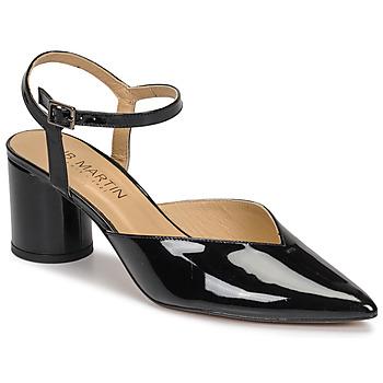 Παπούτσια Γυναίκα Γόβες JB Martin SERENA Black